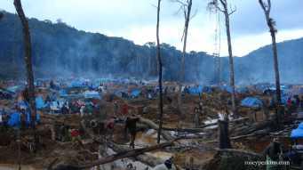 """""""Rush Site"""" Madagascar October 2016"""
