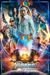 Download Legends of Tomorrow Season 1 – 4 2016 720p English 720p [S04E15 Added]