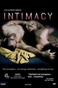 Intimacy (2001) Unrated Blu-Ray 720p & 480p Dual Audio [Hindi Dubbed (Unofficial) + English] [Full Movie] [18+]