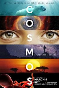 Download Cosmos: A Spacetime Odyssey {Season 1} 720p (Hindi) [400MB]