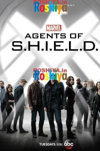 Download Agents of S.H.I.E.L.D. Season 6 2013 720p English HEVC x264, ABC and Marvel [EPISODE 13 ADDED]