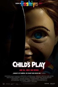 Download Child's Play (2019) {English} 480p [400MB] || 720p [900MB] HD CAMRip