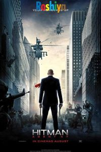 Download Hitman: Agent 47 (2015) {English} BluRay 480p  [300MB] || 720p [630MB] || 1080p [1.8GB]