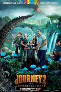 Download Journey 2: The Mysterious Island 2012 [Hindi + English] 480p - 720p - 1080p BluRayDual Audio