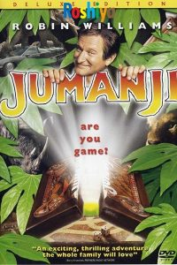 Download Jumanji 1995 [Hindi + English] 480p – 720p BluRay Dual Audio ESub