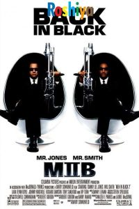 Download Men in Black II (2002) {Hindi-English-Tamil-Telugu} Bluray 480p  [280MB] || 720p [1GB]