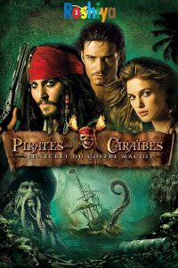 Download Pirates of the Caribbean Dead Mans Chest 2006 480p - 720p - 1080p Dual Audio Hindi - English