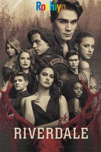Download Riverdale {Season 3} 720p English [Episode 1-22]  (300MB)