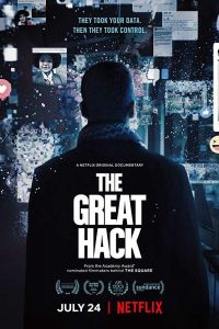 Download The Great Hack 2019 480p – 720p English WEBRip x264 AAC 5.1 ESubs