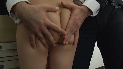 エリートOL史上最悪の恥辱 阿部栞菜サンプル4