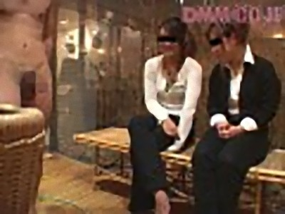 チンポを見たがる女たち13 素人娘と混浴温泉スペシャルサンプル2