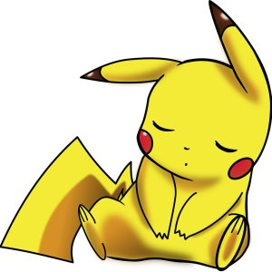pikachu_sleeping_by_jackspade2012-d5na29l