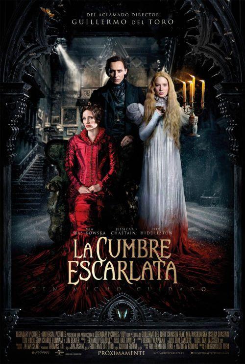 cumbre poster