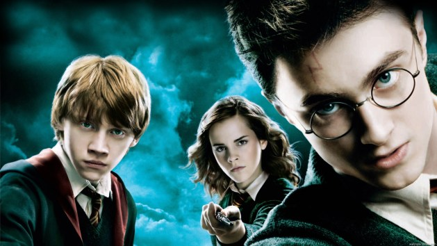 Harry Potter Wallpapers 40