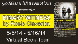 binary witness blog tour