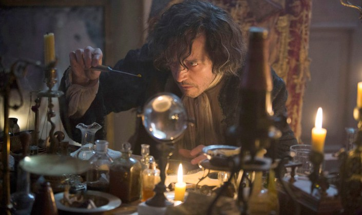 On Strange and Norrell and Madness