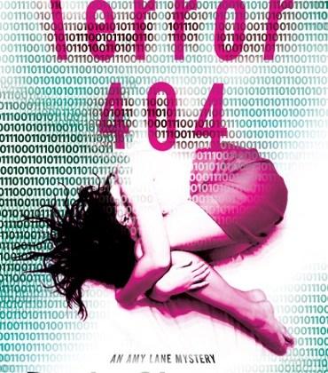 COVER REVEAL: Terror 404