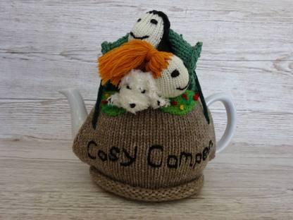 camping cosy