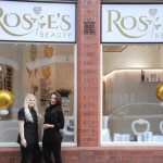Our Team At Rosie's Beauty