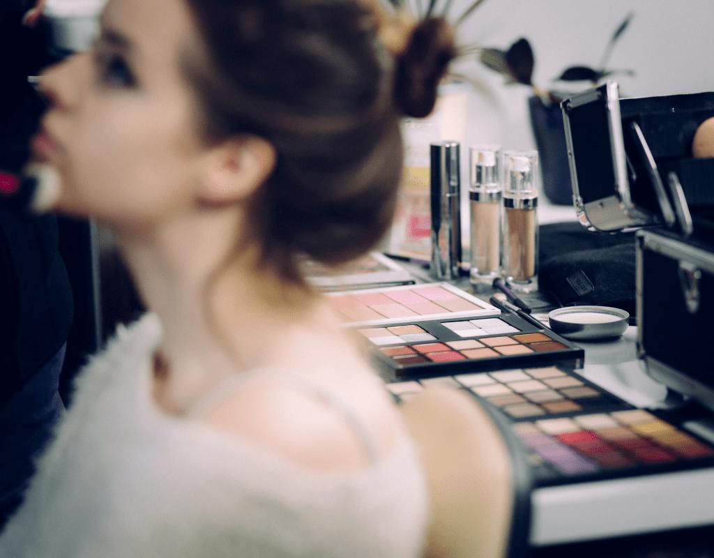 Make Your Makeup Last Longer