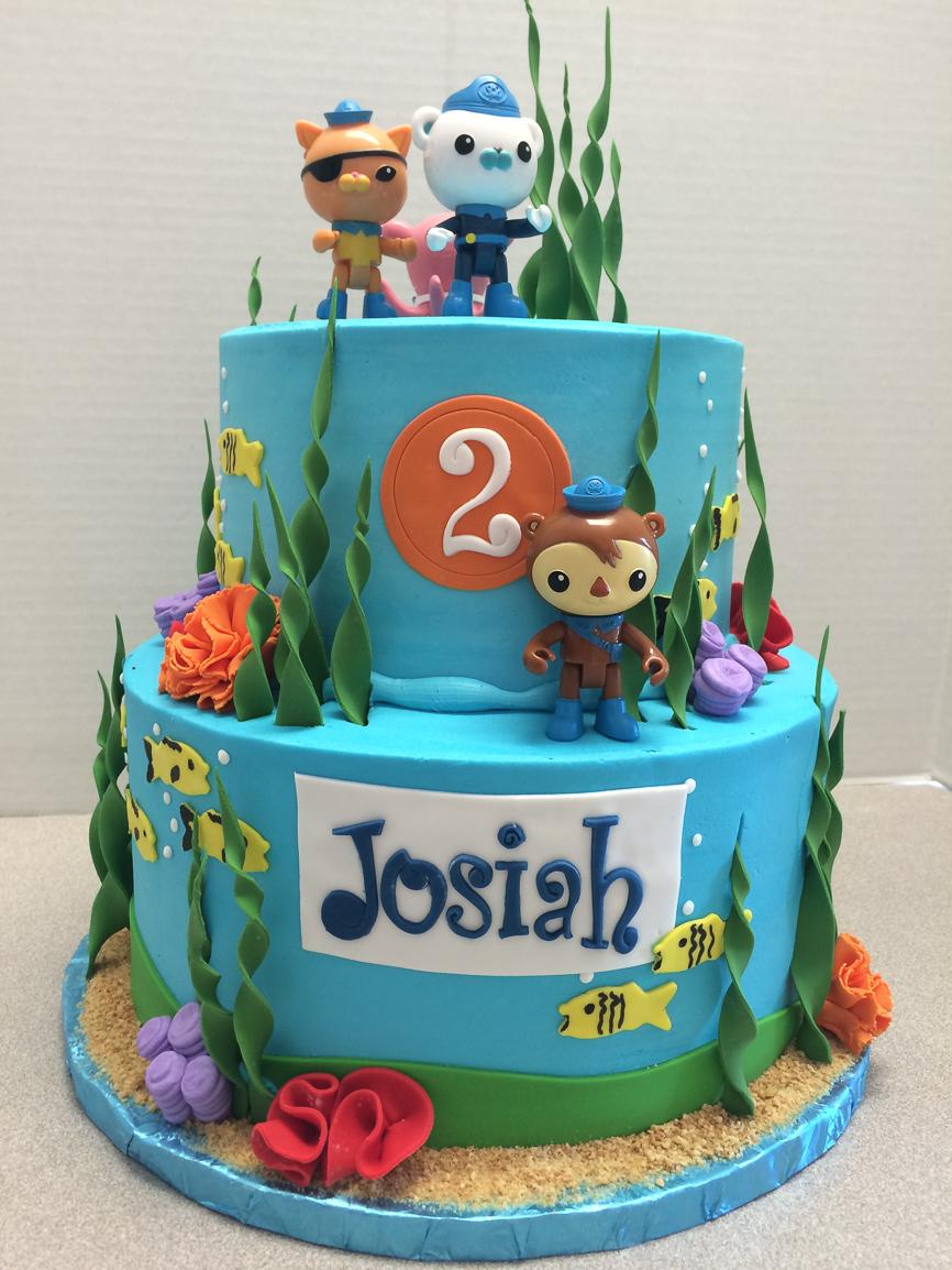 Kids Birthday Cakes Rosies Creative Cakes