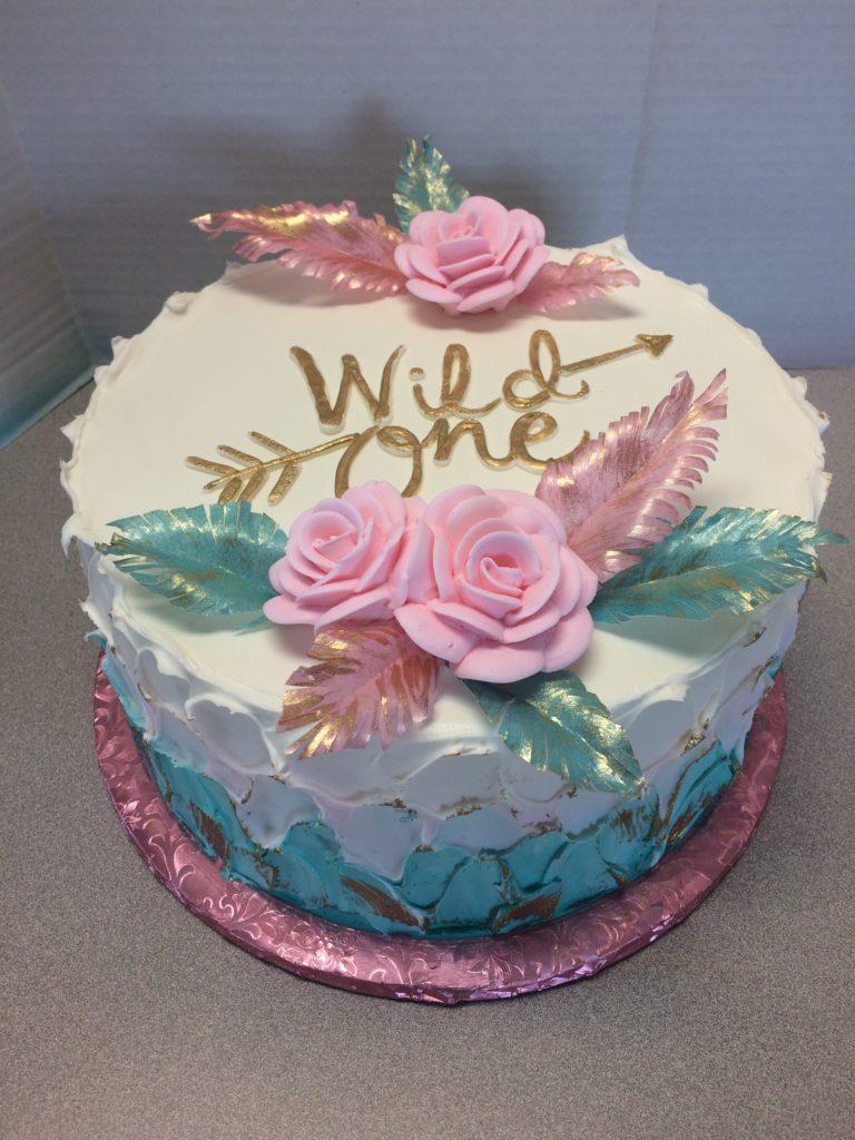 Woodland Themed Cakes Rosie S Creative Cakes
