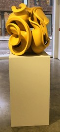 Early Form 2014 by Tony Cragg
