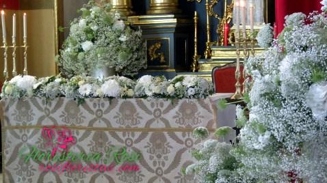 Altar Ermita de la luz