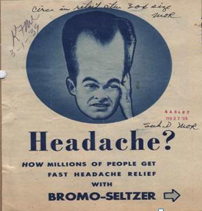 headache?