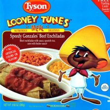 Tyson Looney Tunes Meal