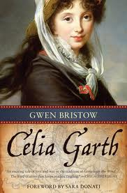 Foreword to the new edition of Celia Garth