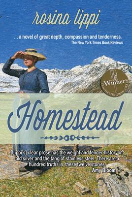 Kindle edition of Homestead