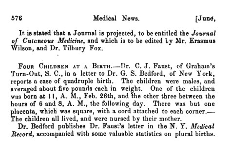 quadrulets 1867