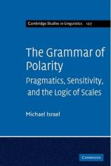 The Grammar of Polarity