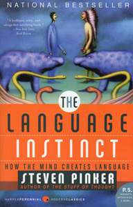 The Language Instinct, Pinker