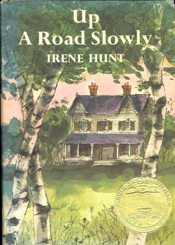 Hunt: Up a Road Slowly