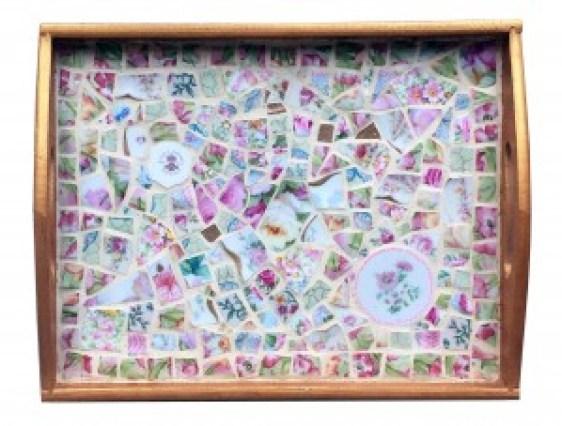 mosaic-tray