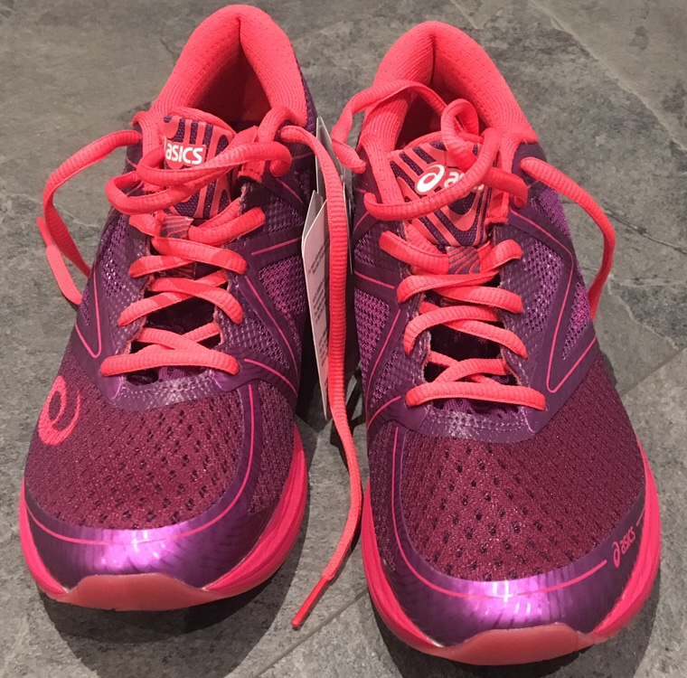 Asics Noosa FF from Wiggle
