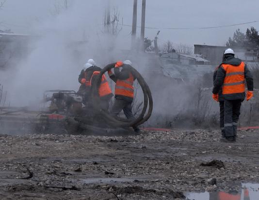 В Кохме власти действовали несогласованно с энергетиками. Фото: ivanovonews.ru