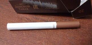 Сигареты. Фото: irecommend.ru