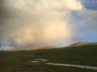 Base camp views