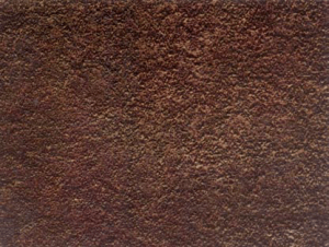 Steel Grade C - A steel that has been exposed to the elements, rust has formed; little if any mill scale remains and has been detached from the surface. Surface pitting has clearly started