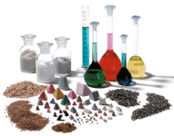 Range of compounds and media