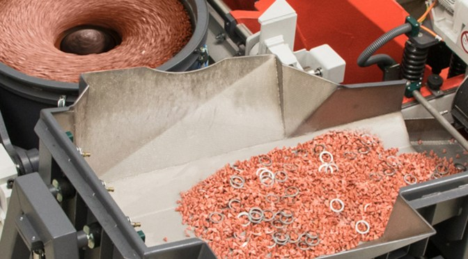 Optimized Finishing Processes Can Reduce Operational Costs
