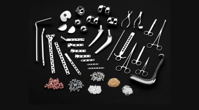 Medical Instruments, Part 3 – Adjusting Surface Finishing Alongside Medical Advances