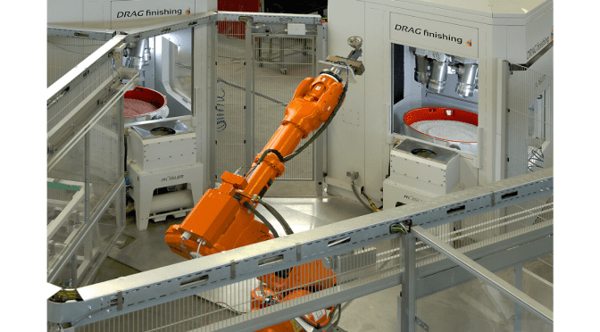 Automation, Part 4 – Choosing the Right Machine and Consumables