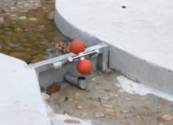 Goric Balance Gate