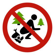 Экологический проект 171Знаки против мусора187 картинки мусор