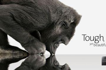 Gorilla Glass 4 - nowa generacja szkła