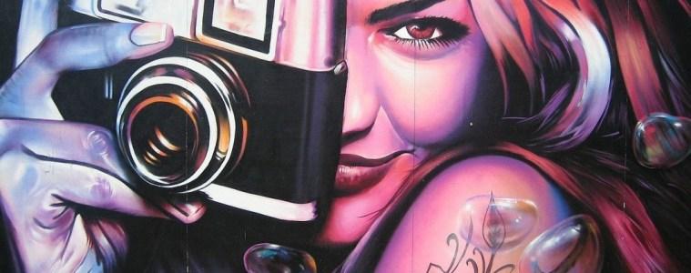 Street art: nie tylko dekoracja